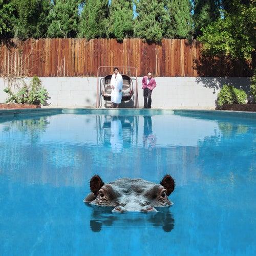Hippopotamus by Sparks