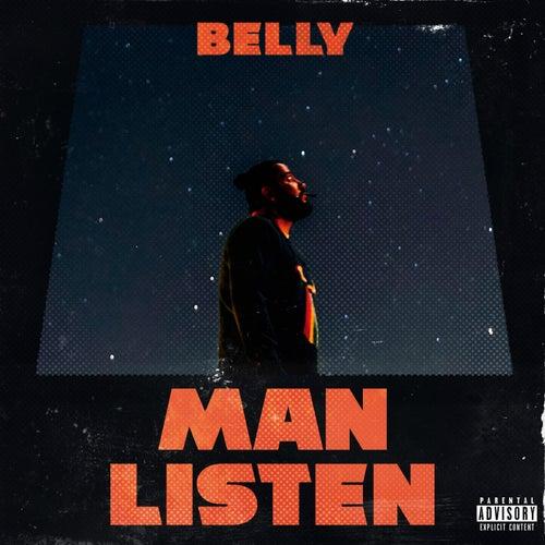 Man Listen by Belly