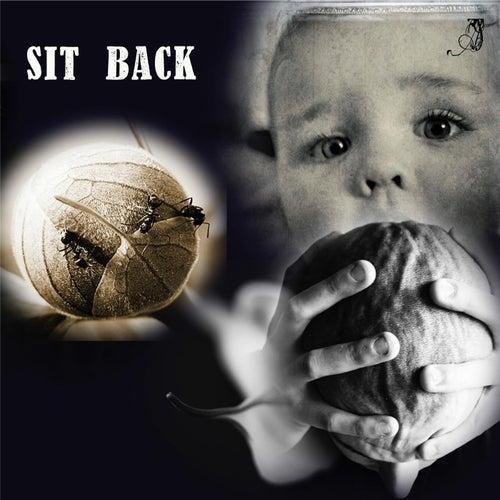 Sit Back (feat. Justine J Hall) de Antiquity