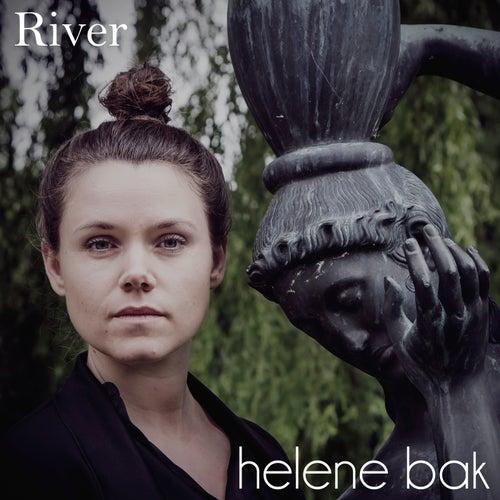 River by Helene Bak