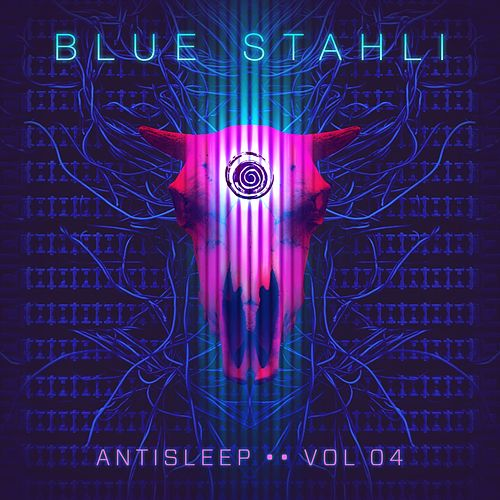 Antisleep Vol. 04 de Various Artists