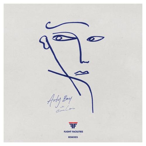 Arty Boy (Remixes) by Flight Facilities