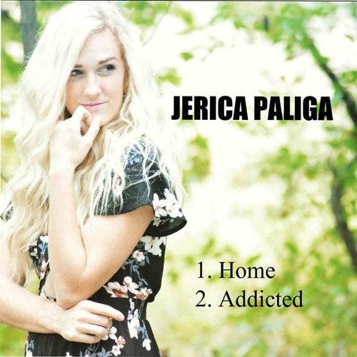 Jerica Paliga by Jerica Paliga