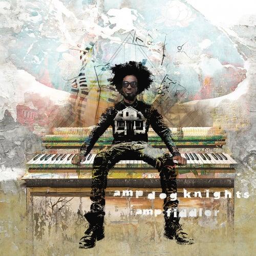 Return of the Ghetto Fly de Amp Fiddler