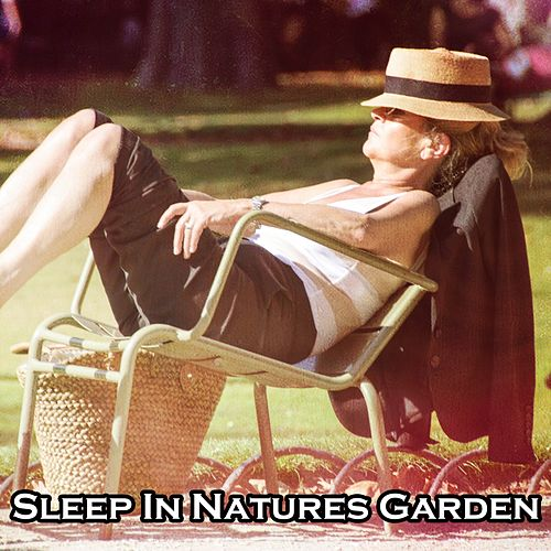 Sleep In Natures Garden de Water Sound Natural White Noise