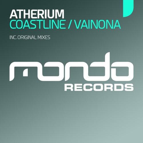 Coastline - Single by Atherium