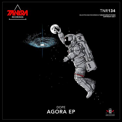 Agora - Single von Dope