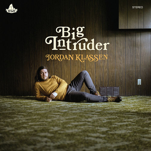 Big Intruder by Jordan Klassen