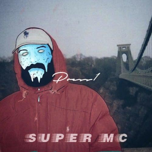 Super MC (EP) de Press1