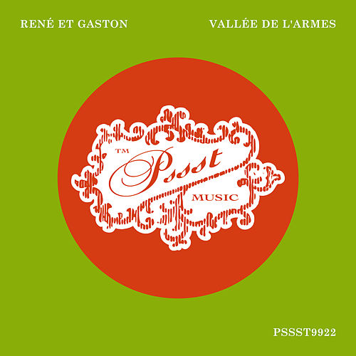 Vallée De L'Armes by René et Gaston