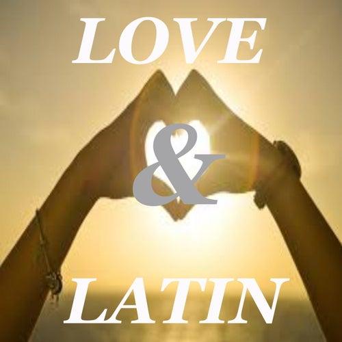 Love & Latin de Various Artists