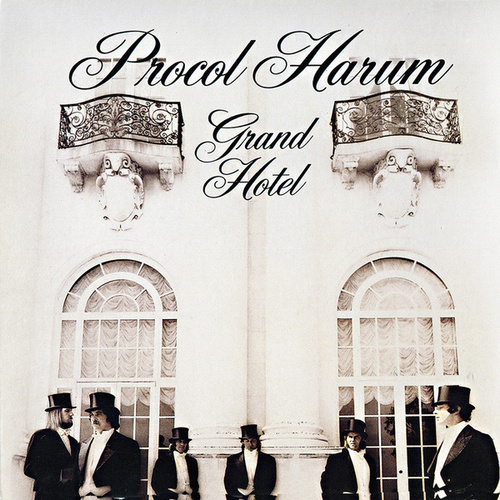Grand Hotel de Procol Harum