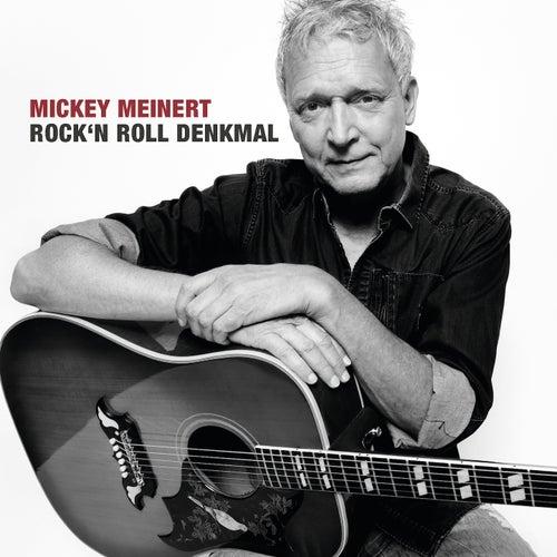 Rock'n Roll Denkmal by Mickey Meinert