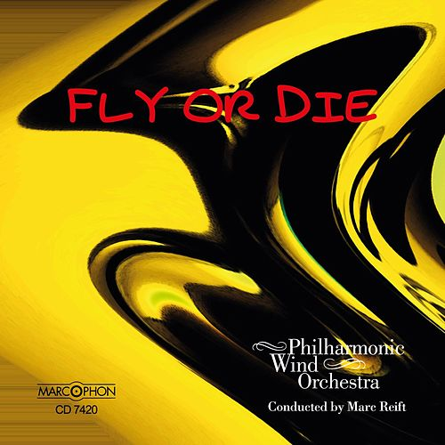 Fly or Die de Various Artists