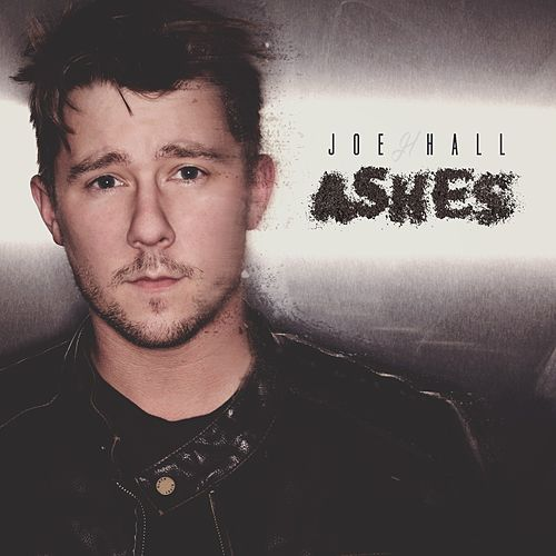 Ashes by Joe Hall