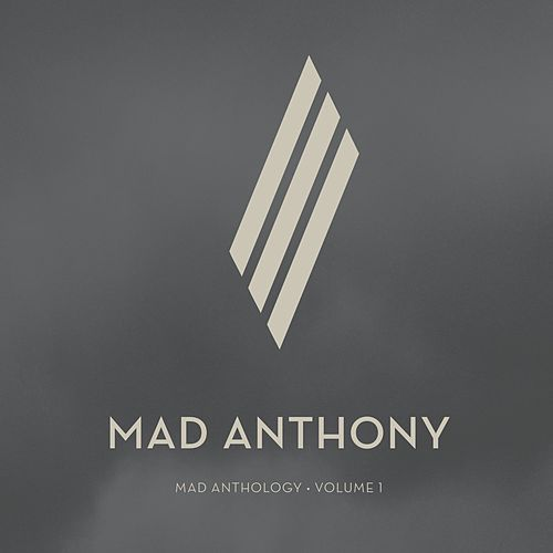 Mad Anthology Volume One de Mad Anthony