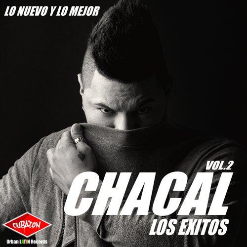 Los Exitos, Vol.2 (Lo Nuevo y Lo Mejor) de Various Artists