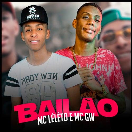 Bailão de MC Léléto