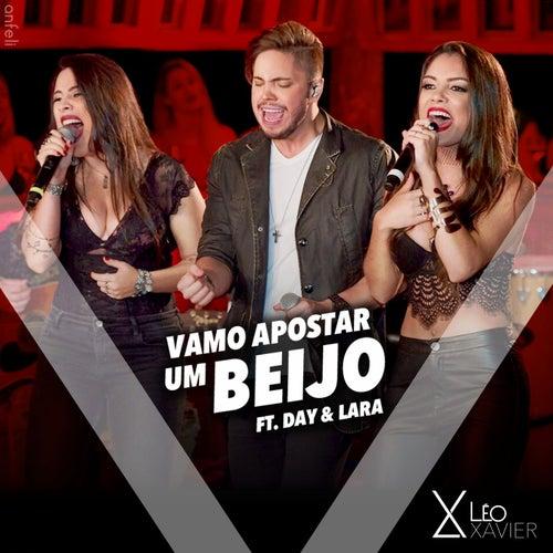 Vamo Apostar um Beijo (Ao Vivo) by Léo Xavier