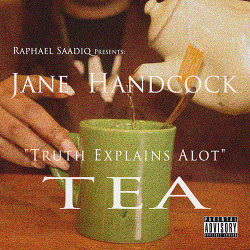 Raphael Saadiq Presents: Jane Handcock 'Truth Explains A Lot' von JANE HANDCOCK