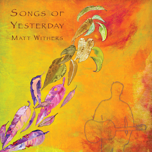 Songs Of Yesterday von Various Artists