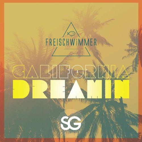California Dreamin de Freischwimmer