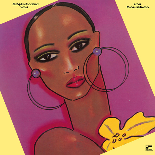 Sophisticated Lou by Lou Donaldson