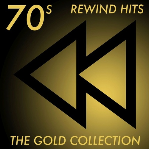'70s Rewind Hits: The Gold Collection von Various Artists