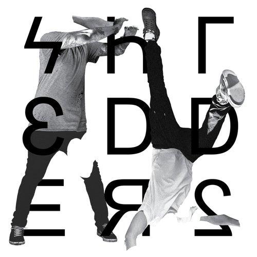 Dangerous Jumps by Shredders