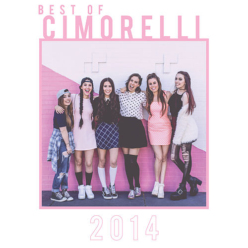 Best of 2014 de Cimorelli