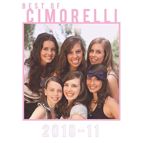 Best of 2010-2011 de Cimorelli