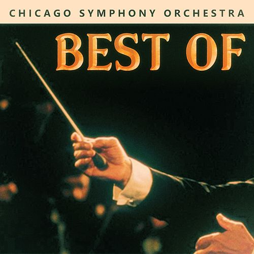 Best Of de Chicago Symphony Orchestra