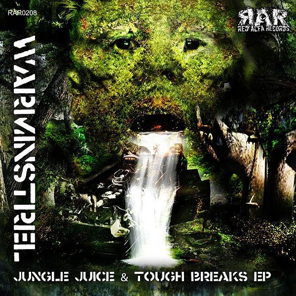 Jungle Juice & Tough Breaks - Single by Warminstrel : Napster