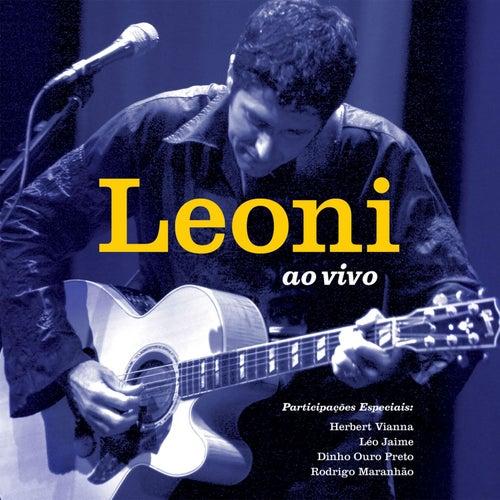 Leoni - Ao Vivo by Leoni