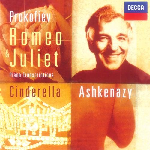 Prokofiev: Pieces from 'Romeo & Juliet' & 'Cinderella' von Vladimir Ashkenazy