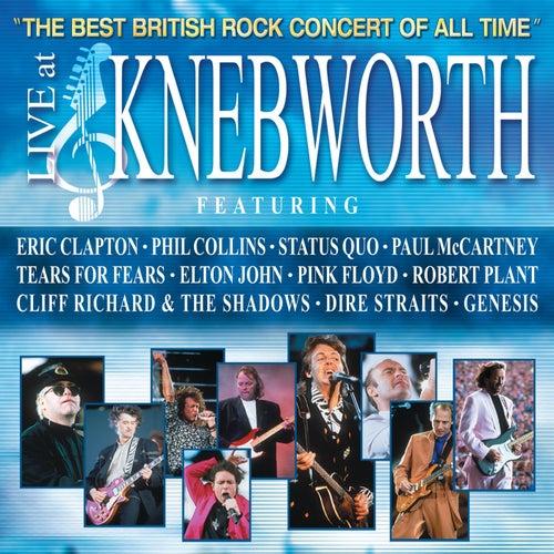 Live At Knebworth de Various Artists