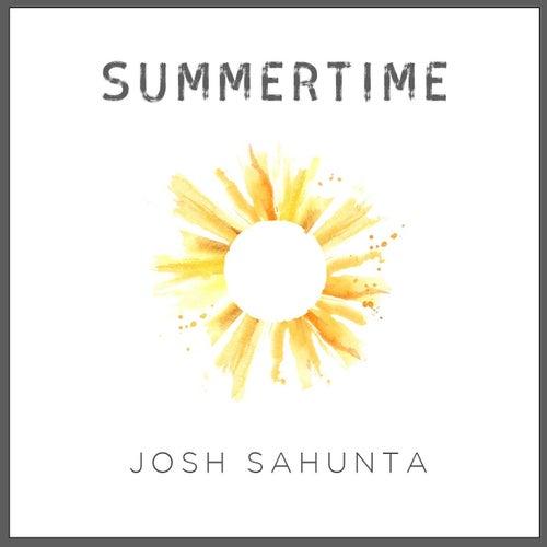 Summertime de Josh Sahunta