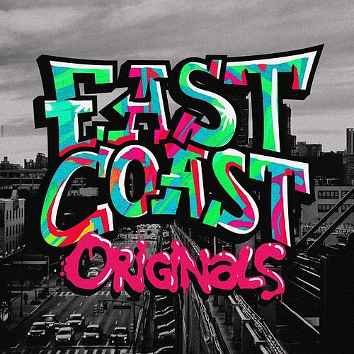 East Coast Originals de Various Artists