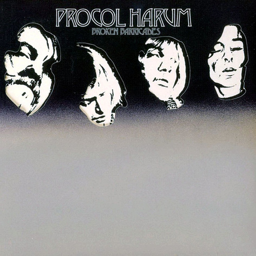 Broken Barricades de Procol Harum