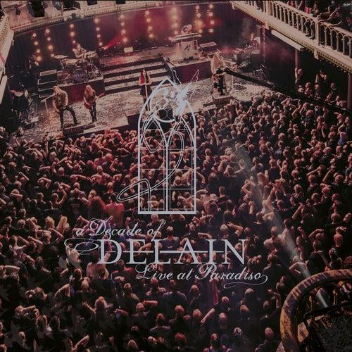 A Decade of Delain – Live at Paradiso von Delain