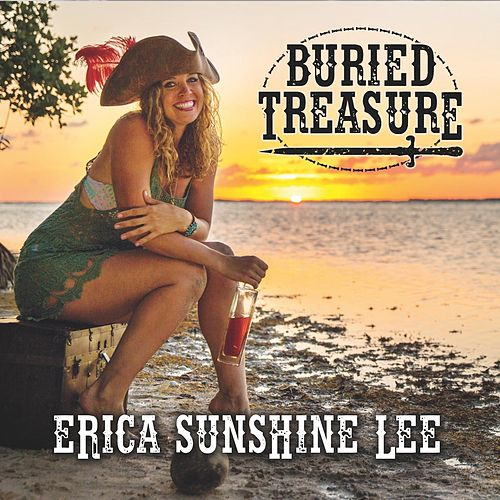Buried Treasure by Erica Sunshine Lee