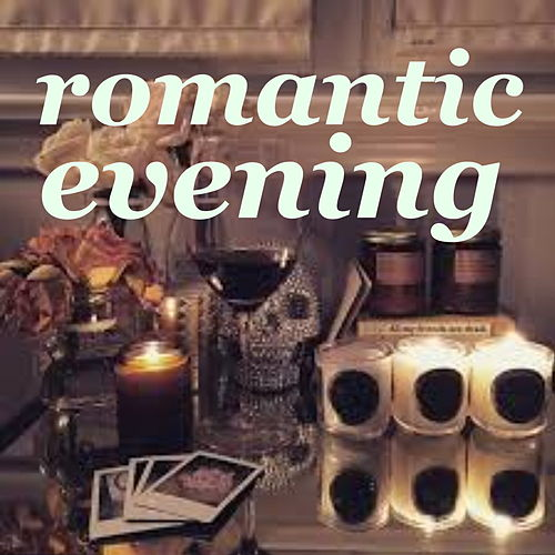 Romantic Evening by Various Artists