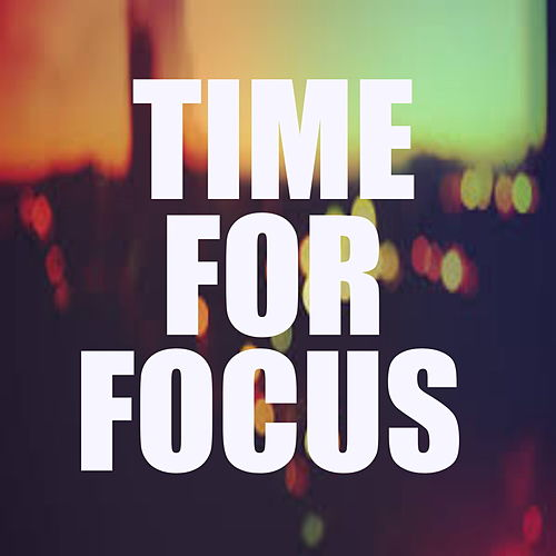 Time For Focus by Various Artists