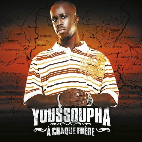 À chaque frère by Youssoupha