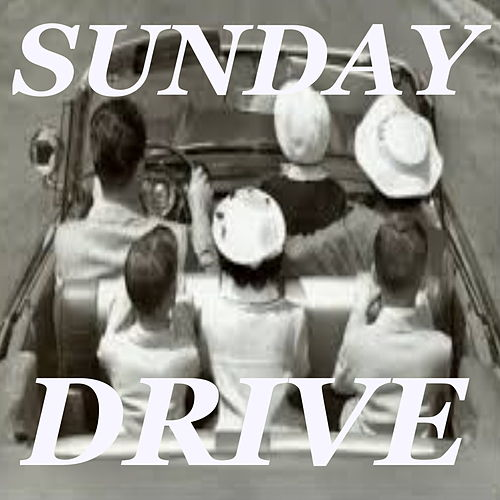 Sunday Drive de Various Artists