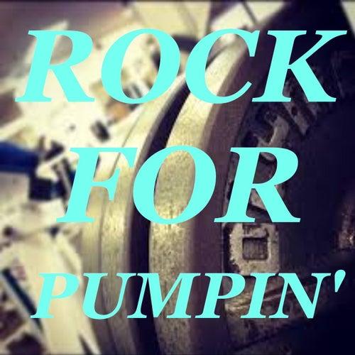 Rock For Pumpin' de Various Artists