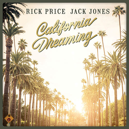 California Dreaming by Jack Jones