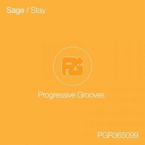 Stay - Single de Sage
