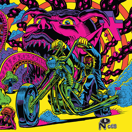 Warfaring Strangers: Acid Nightmares de Various Artists