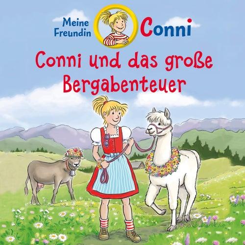 Conni und das große Bergabenteuer von Conni